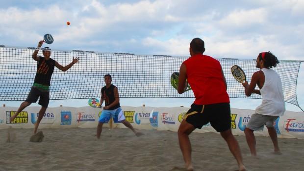 beach tennis muravera105