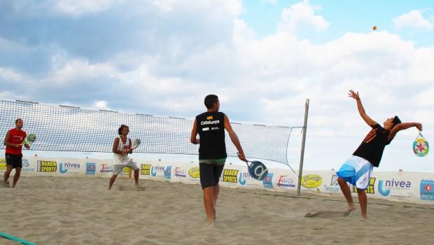 beach tennis muravera106