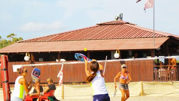 beach tennis muravera113