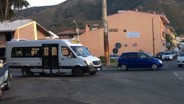 bus navetta 7