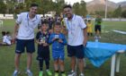 """Tre giorni di calcio, fair play e turisti grazie a """"Lo sport è vita"""""""
