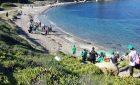 C'è chi ancora sporca le spiagge? A pulire ci pensano i bambini