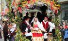 Tre giorni di grande festa per la sagra degli agrumi di Muravera