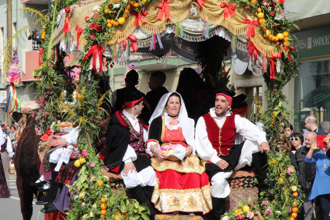 Tre giorni di grande festa per la sagra degli agrumi di for Tre giorni per il giardino 2017