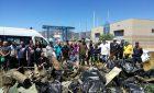 Sarrabus più pulito grazie a 1000 volontari