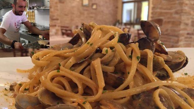 Spaghetti Lello 3