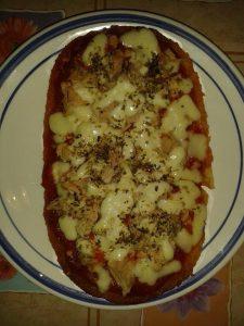 pistoccu pizza