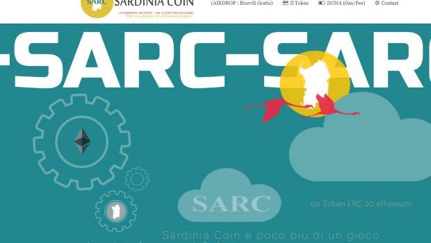 sardinia coin home