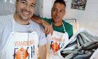 Pesce, cozze, vino e formaggio: a Muravera c'è il Vermentino Fish Fest