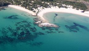 punta santa giusta+spiaggia-2