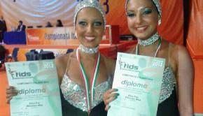 Danza campionati italiani