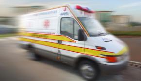 ambulanza sardegna