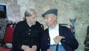 104 e 101 anni villasimius
