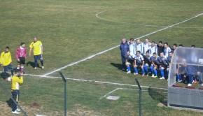 villasimius calcio foto