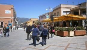 villasimius turismo