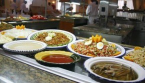 tunisia festa cibo