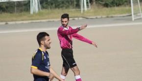 villasimius calcio 5