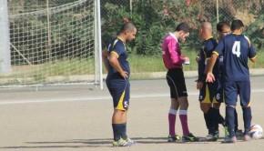 villasimius calcio 7
