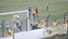 villasimius gol 2