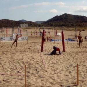 quattro mori spiaggia