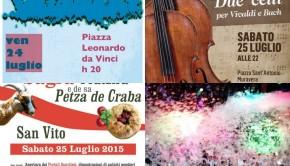 Sardinia news