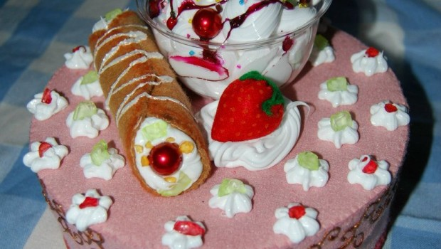 Rami torta