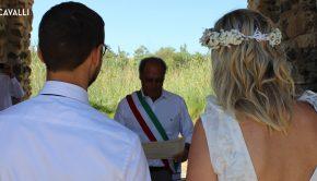 Dieci cavalli wedding 2