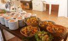 """Il primo grande resort rompe gli indugi: """"Ai nostri ospiti solo verdure coltivate nei campi di Castiadas"""""""