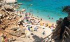 Mare più pulito: l'Italia prima in Europa grazie alla Sardegna