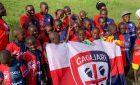 La Sardegna si mobilita per aiutare un piccolo orfanotrofio in Uganda